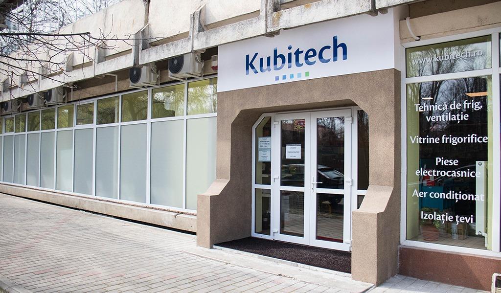 Kubitech