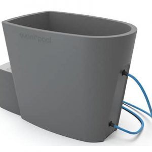 Avantopool Hanki bazine cu apa rece