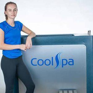 CET CoolSpa Sport bazine cu apa rece