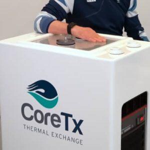 CET CoreTx bazine cu apa rece