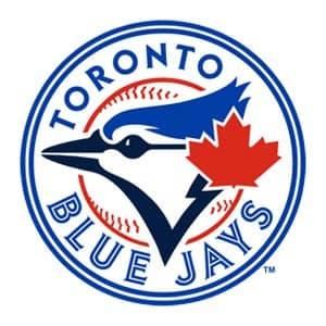 Bai de gheata Toronto Blue Jays echipa profesionala de baseball